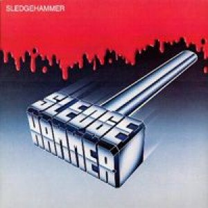 Sledgehammer - Sledgehammer cover art