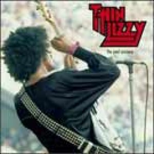 Thin Lizzy - Peel Sessions cover art
