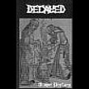 Decayed - Ataque Profano cover art