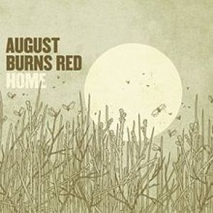 August Burns Red - Home cover art