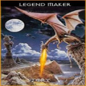 Legend Maker - Story cover art