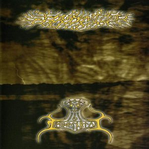 Flammentod - Legacy of the Elvenqueen / Im Sturm