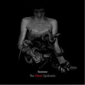 Insense - The Silent Epidemic cover art