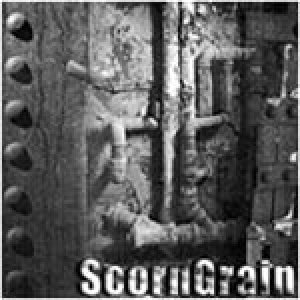 Scorngrain - Demo cover art