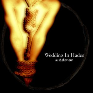 Wedding In Hades - Misbehaviour cover art