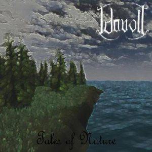 Idavoll - Tales of Nature cover art