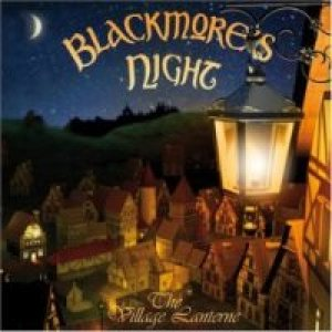 Blackmore's Night - The Village Lanterne cover art