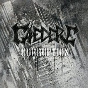 Caedere - Corruption cover art