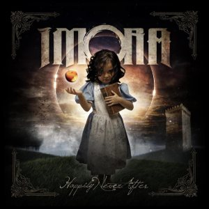 Imora - Happily Never After cover art