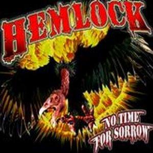 Hemlock - No Time for Sorrow cover art
