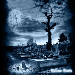CrowHill Tales - Before Birth cover art