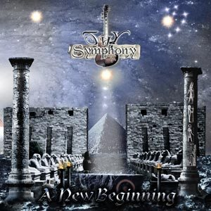 Thy Symphony - A New Beginning cover art