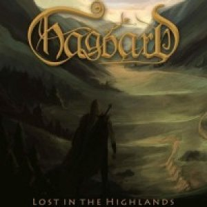 Hagbard - Lost in the Highlands cover art