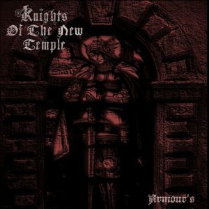 Knights of the New Temple - Armours cover art