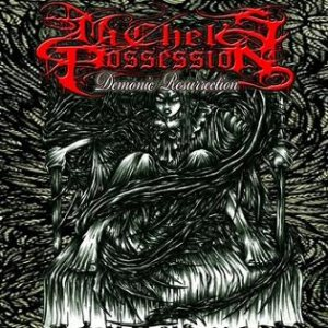 Michel's Possession - Demonic Resurrection cover art