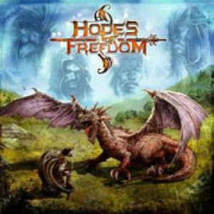 Hopes of Freedom - Hopes of Freedom cover art