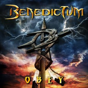 Benedictum - Obey cover art