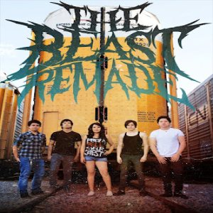 The Beast Remade - Demo cover art