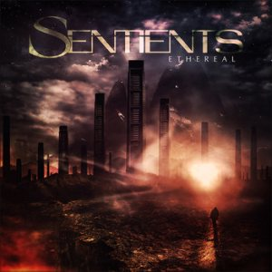 Sentients - Ethereal cover art
