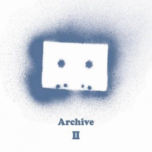 Boris - Archive II cover art