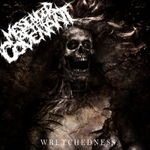 Messenger of the Covenant - Wretchedness cover art