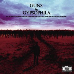 Axceed - Guns & Gypsophila cover art