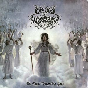 Tales of Medusa - The Fatal Wounding Gaze cover art