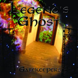Legend's Ghost - Gatekeepers cover art