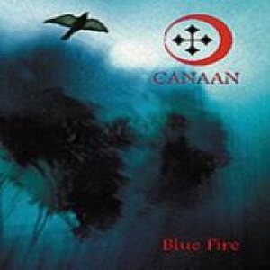 Canaan - Blue Fire cover art