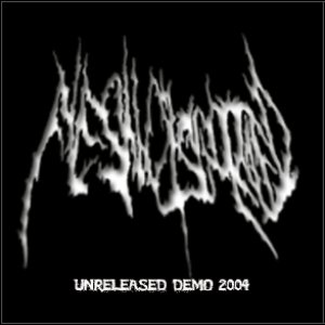 Flesh Disgorged - Promo-demo-2004 cover art