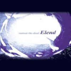 Elend - Sunwar the Dead cover art