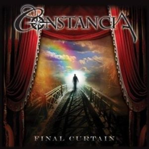 Constancia - Final Curtain cover art