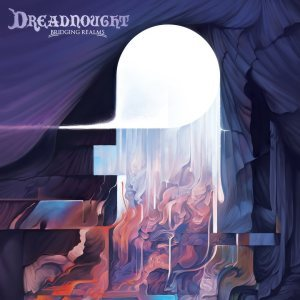 Dreadnought - Bridging Realms cover art