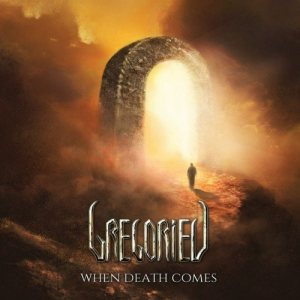 Gregoriev - When Death Comes cover art