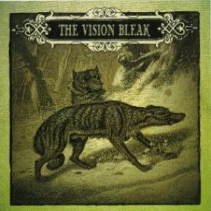 The Vision Bleak - Club Single cover art