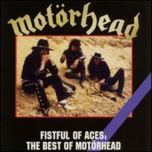 Motorhead - Fistful of Aces: the Best of Motörhead cover art