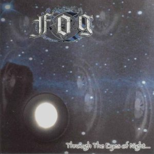 Fog - Through the Eyes of Night... Winged they Come cover art