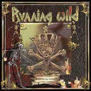 Running Wild - Rogues En Vogue cover art