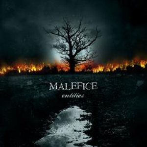 Malefice - Entities cover art