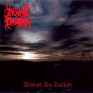 Infernal Tenebra - Beneath the Twilight cover art