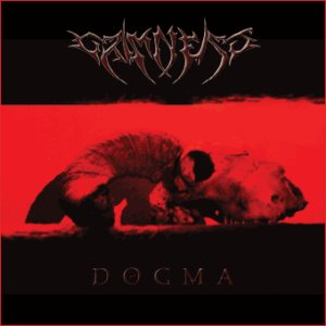 Grimness - Dogma cover art