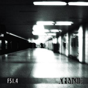 Agrypnie - F51.4 cover art