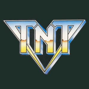 TNT - TNT cover art