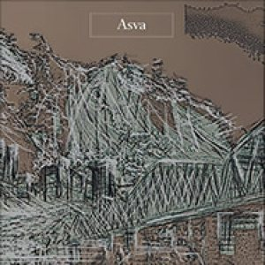 Asva - What You Don't Know Is Frontier cover art