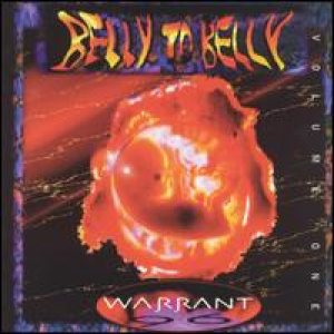 Warrant - Belly to Belly cover art