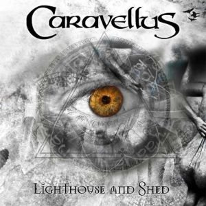 Caravellus - Lighthouse and Shed cover art