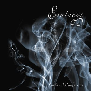 Evolvent - Spiritual Confession cover art