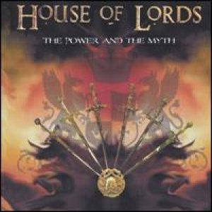 House Of Lords - Power and the Myth cover art