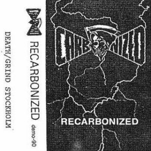 Carbonized - Recarbonized cover art