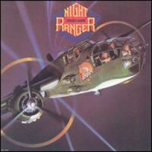 Night Ranger - 7 Wishes cover art